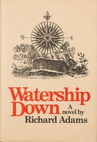 a review of richard adams watership down All in all watership down is a very well written book, and one which at the time explored a bold new territory, albeit that those few writers who have entered into that territory since adams have for me done something of a better job particularly when it comes to characters.