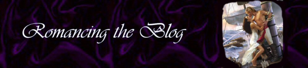 Romancing the blog  .  .  .          Fun-Writing Blog