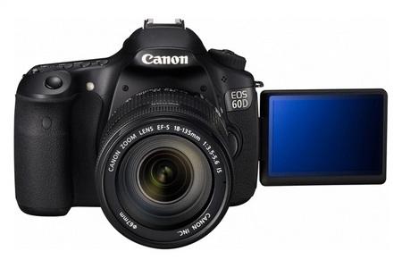 Harga Kamera DSLR Canon EOS