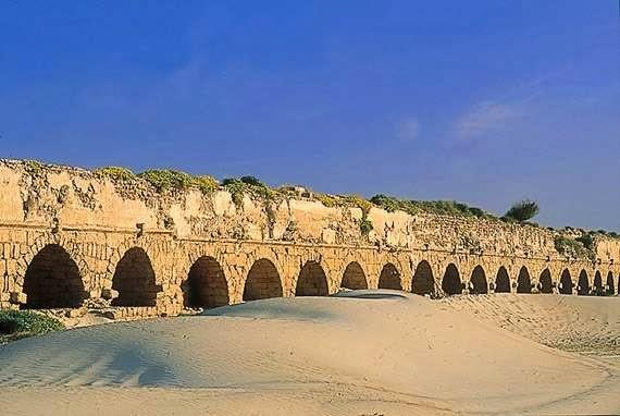 Cesarea e historia de Roma