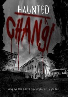 Haunted Changi -(terror)- Singapur