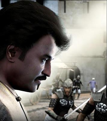 Rana-Movie