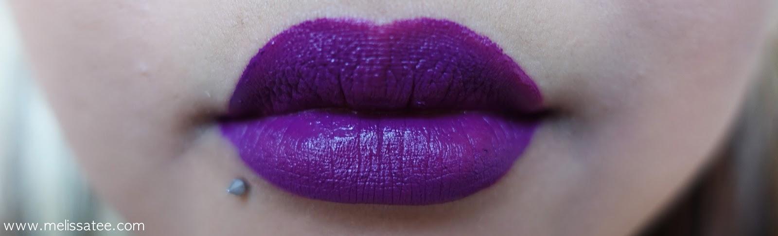 The Blushing Introvert: Top 5 Liquid Lipsticks