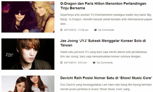 Category K-Pop - KlikGaul.com - CLICK DI BLOGSPOT