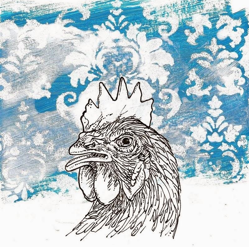 der frühe Vogel - Blog