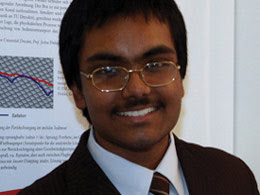 16 year old boy solves Mathematical problem posed by Newton