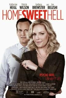 Baixar Filme Home Sweet Hell Torrent