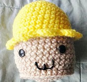 http://www.ravelry.com/patterns/library/the-amigurumi-cupcake