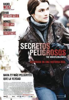 Secretos Peligrosos – DVDRIP LATINO