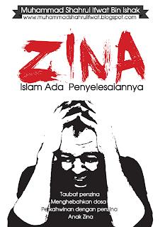 Zina : Islam Ada Penyelesaiannya