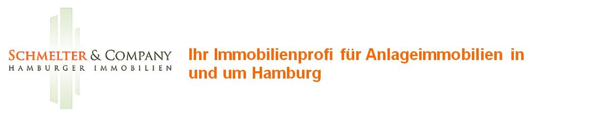 Ihr Immobilienprofi für Anlageimmobilien in und um Hamburg