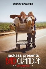 Jackass Presents: Bad Grandpa Movie2k