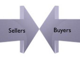penjual dan pembeli