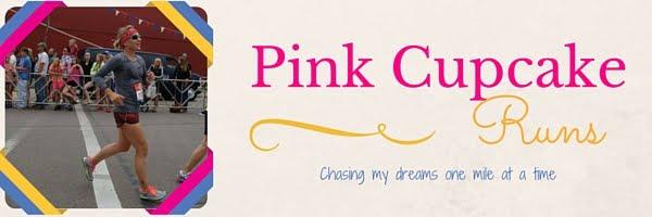 Pink Cupcake Runs