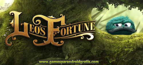 Download Leo-s Fortune v1.0.4 Apk + Data Torrent