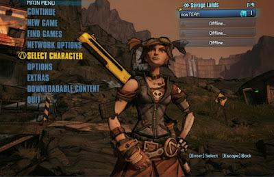 Borderlands 2 PC Games for windows