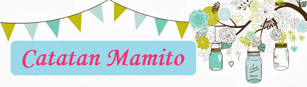 Catatan Mamito