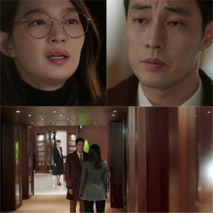 Sinopsis Oh My Venus Episode 8 Part 1