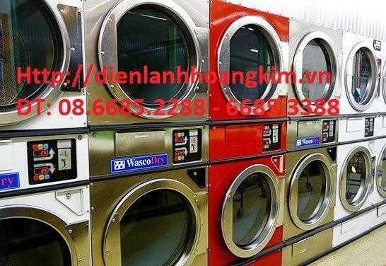 Trung tâm bảo hành máy giặt toshiba tại tphcm