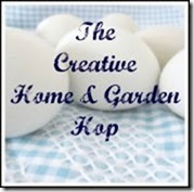 The Creative Home and Garden  Hop