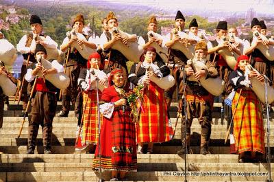 Capital of Culture Bulgaria 2019 Veliko Turnovo
