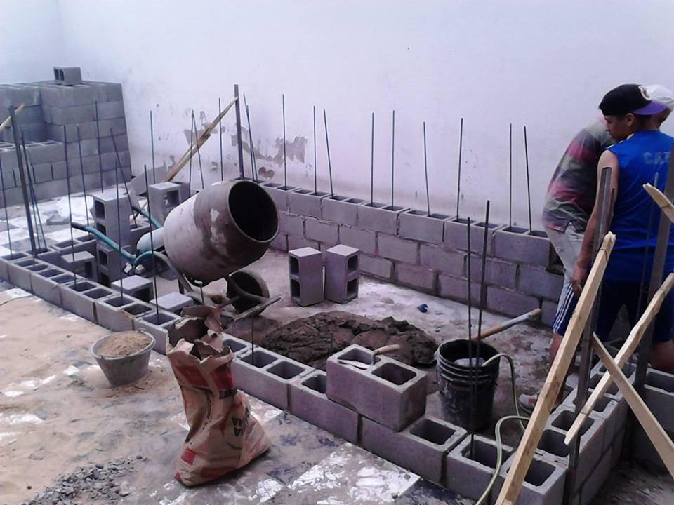 Construcci n de piscinas en terrazas y azoteas for Piletas de hormigon construccion