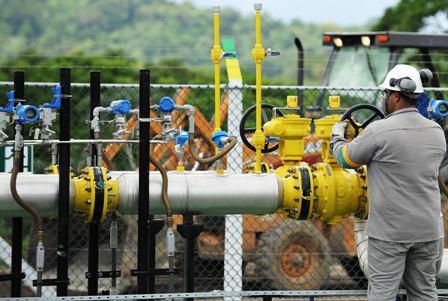 Petróleo en Bolivia