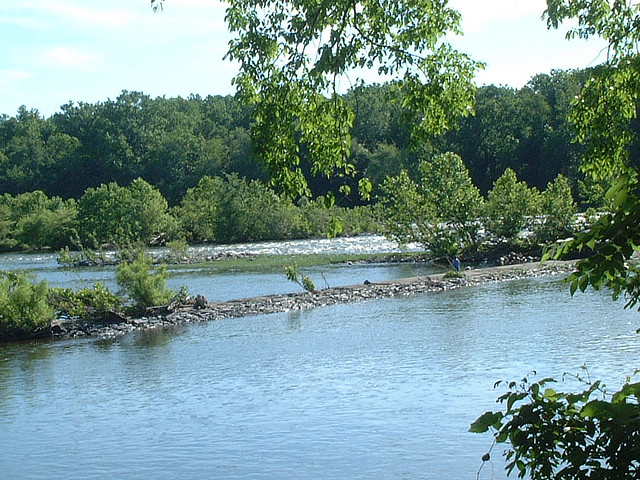 rivers provide some of our most Storing and moving water dams are being removed from rivers dams do help us, but they have some drawbacks reservoirs can provide some fish and wildlife.