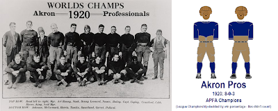 1921 NFL season