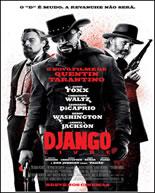 Filme Django Livre Online
