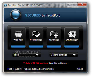 Giveaway TrustPort Tools 2013 Full License key for 3 Months
