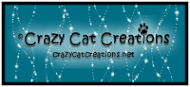 Crazy Cat Creations