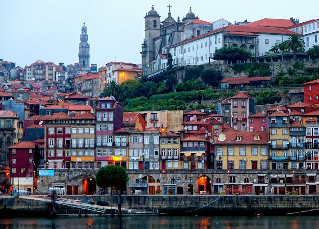 Compras em Porto