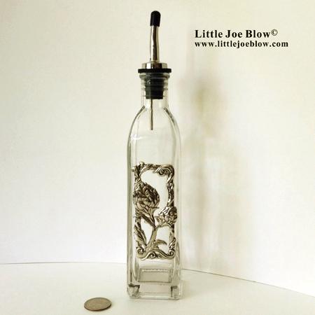 artichoke collection oil bottles sold by little joe blow photo 2