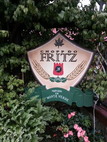 Conhecendo a fábrica da Cervejaria Fritz em Monte Verde