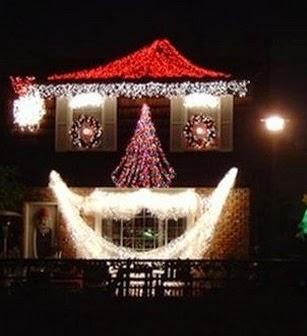 redneck christmas lights pictures - Redneck Christmas Lights