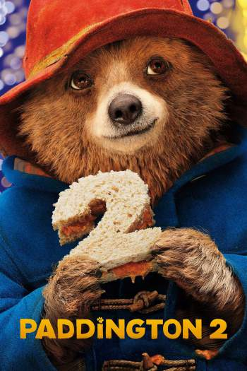 Paddington 2 Torrent - BluRay 720p/1080p Dual Áudio