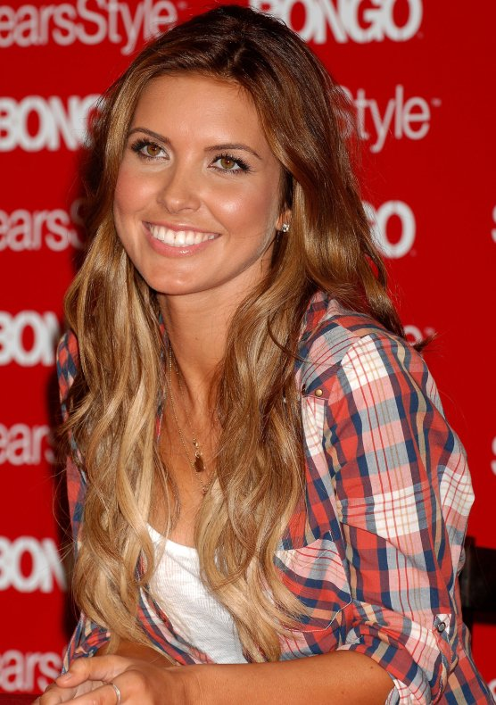 The Hair Stylist Blog Audrina Patridge Goes Blonde What Do You