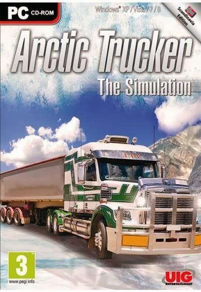 Arctic Trucker