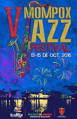 V Mompox Jazz Festival (Cartagena, Colombia)