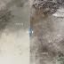 Imágen Satelital de la Contaminación en Beijing