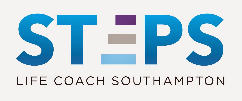 Steps - Life Coach Southampton