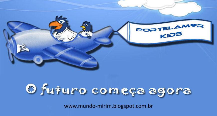 Portelamor kids