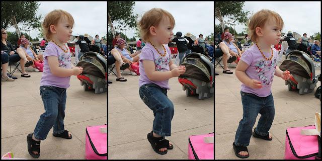 Dance, Baby! Dance!
