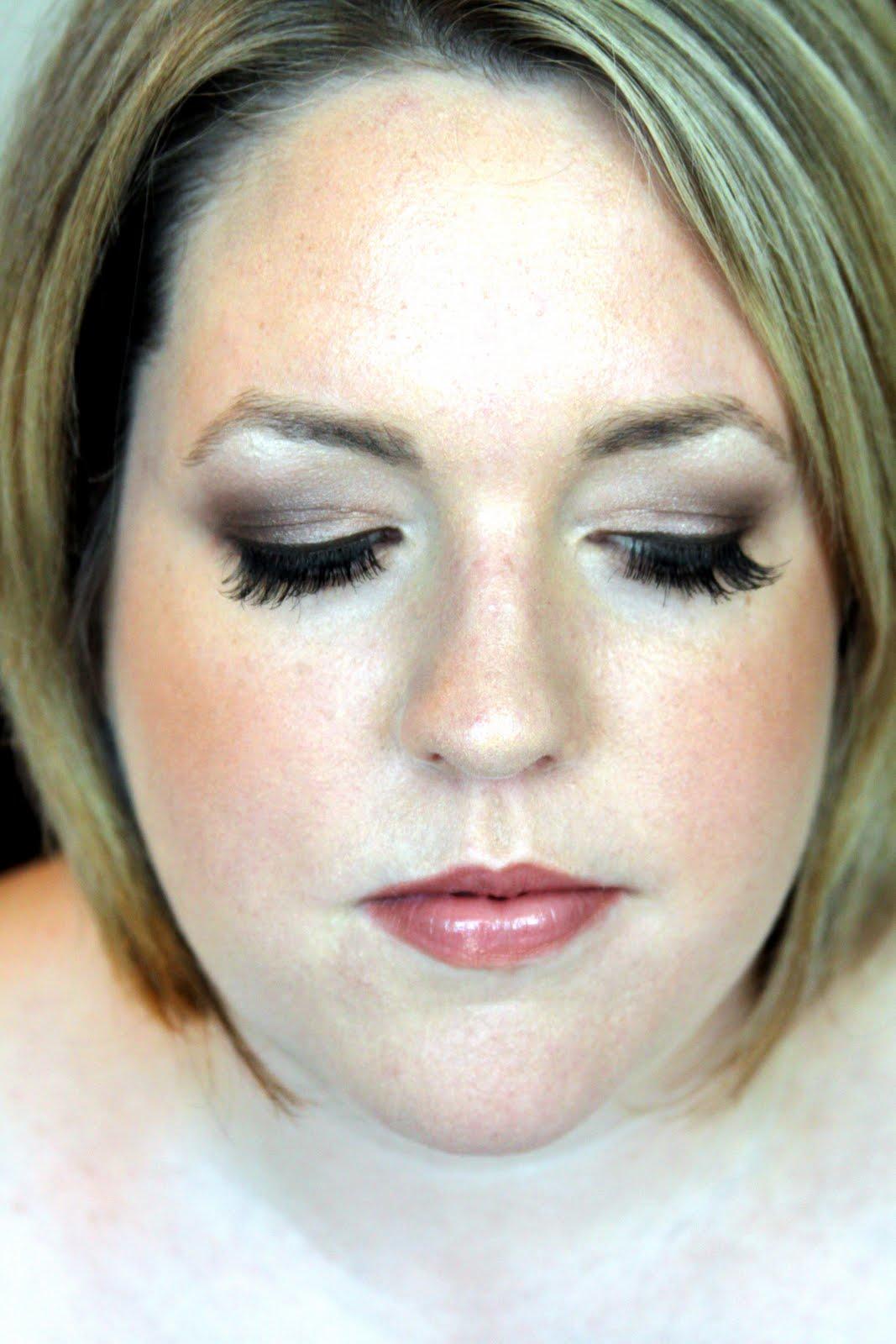 Danielleu0026#39;s Wedding Makeup Trial | Rachelise Makeup Artistry