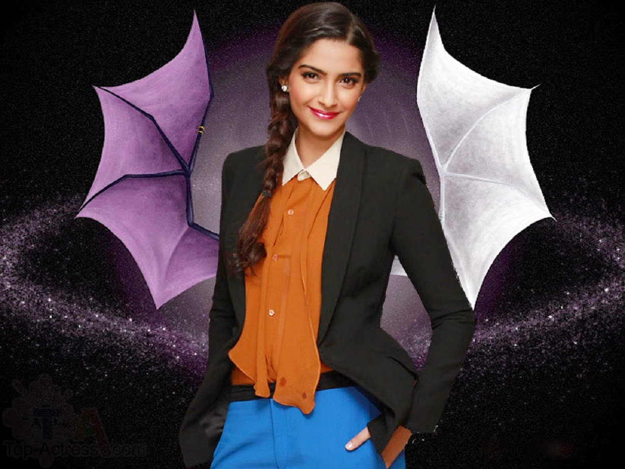 Sonam Kapoor Wallpapers Free Download