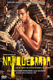 Na Quebrada - DVDRip Nacional