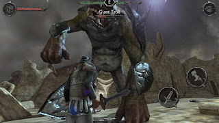 Free Download Ravensword Shadowlands Android Game Photo