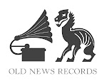 Old News Records