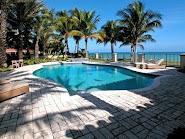 Ricky Martin's House